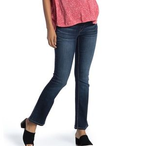 1822 Denim Maternity Jeans, bootcut